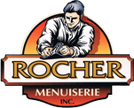 Rocher Menuiserie Inc